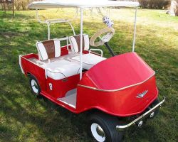 for taylor-dunn history, wiring diagrams & serial number guide go to the  golf cart reference library