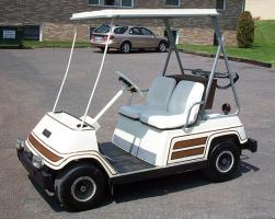 Yamaha G1 Golf Cart Parts - talk about wiring diagram on
