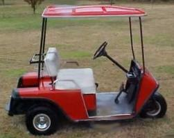 1986 club car ez go 36v wiring diagram e z go legend western vintage golf cart parts inc  vintage golf cart parts inc