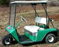on golf carts kansas drawings of for sale guide ezgo