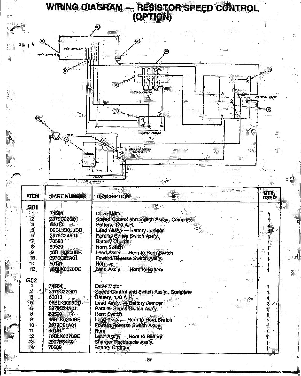 taylor dunn b0 248 48 wiring diagram   36 wiring diagram