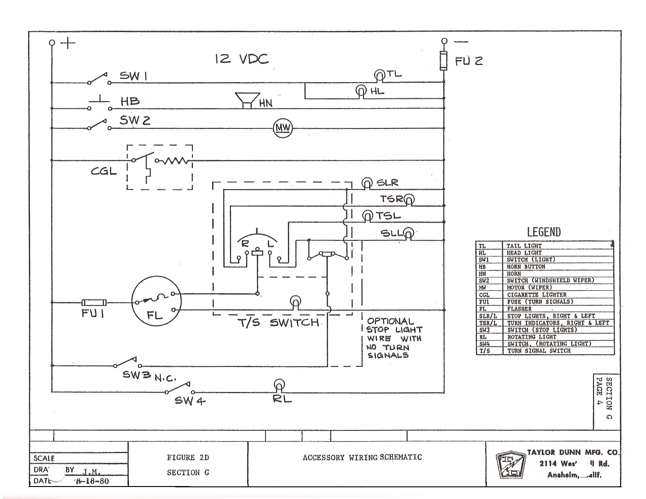 Taylor Dunn Sc1 59 Parts Manual Otis Golf Cart Wiring Diagram Marvellous Mihanblogcom