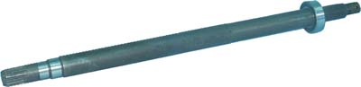 AX22-180 - Rear Axle, Right Gas, 19-1/2""