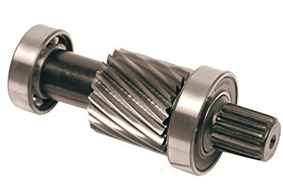 AX22-340 - 21 Tooth Input Shaft, Small