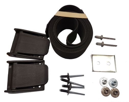 BD22-420 - Bag Strap Kit