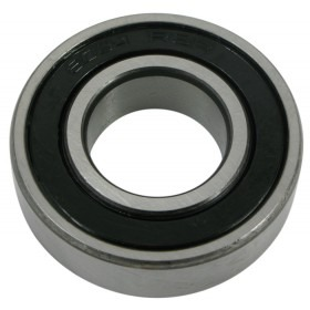 BE11-170 - Rear Axle & Front Wheel Bearing plus Steering