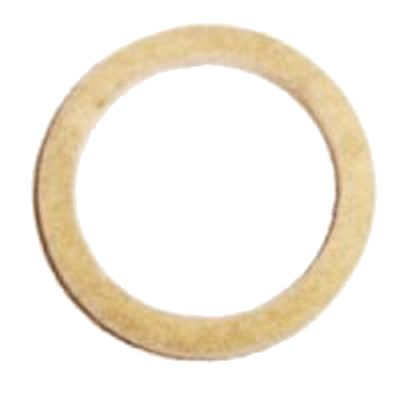 BE55-320 - Outer Rear Axle Seal, Felt