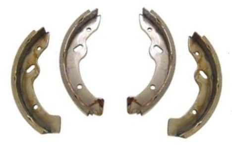 BK22-070 - Brake Shoe Set of 4