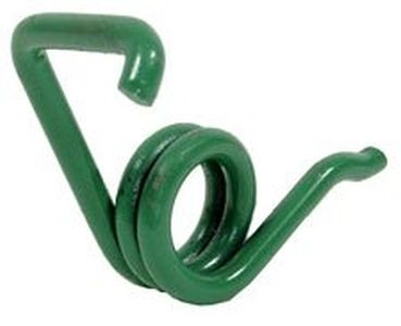 BK22-090 - Green Brake Shoe Return Spring, Same as Blue