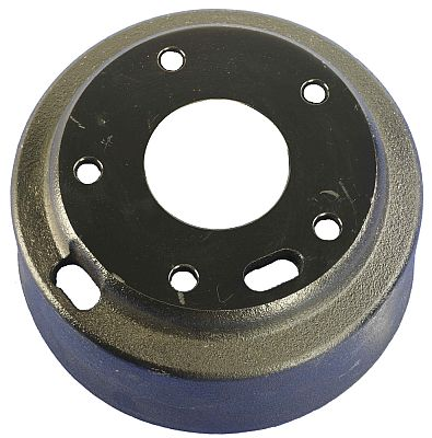 BK22-222 - O.E.M. Rear Brake Drum, NLA