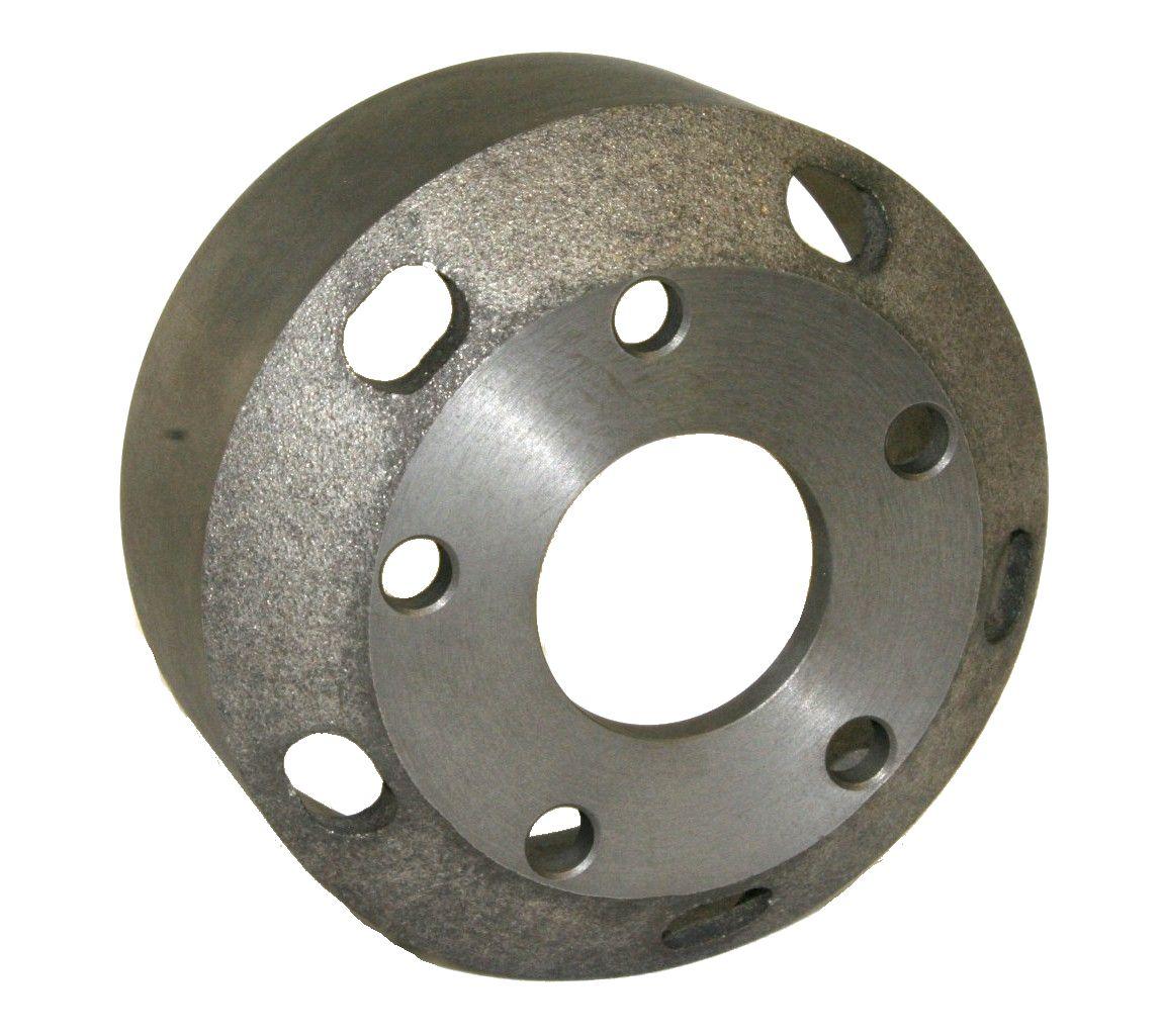 Bk22-223 - Rear Brake Drum