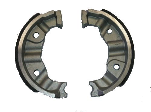 BK33-011 - Brake Shoe Set of 2
