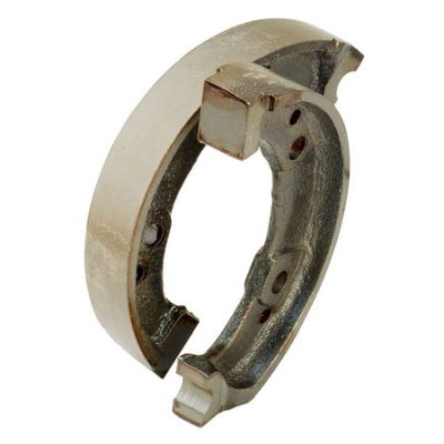 BK33-009 - Brake Shoes, Cast Iron