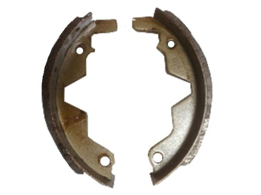 BK22-019 - Brake Shoe Set of 2