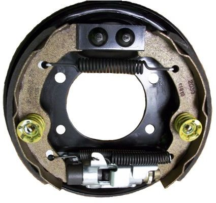 BK88-500 - Brake Backing Plate Assembly