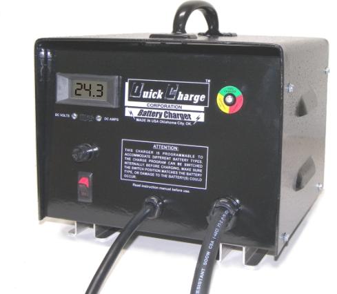 bt11 006 battery charger 18 volt 25 amp vintage golf. Black Bedroom Furniture Sets. Home Design Ideas