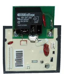 BT44-040 - Timer for Lestronic II Charger