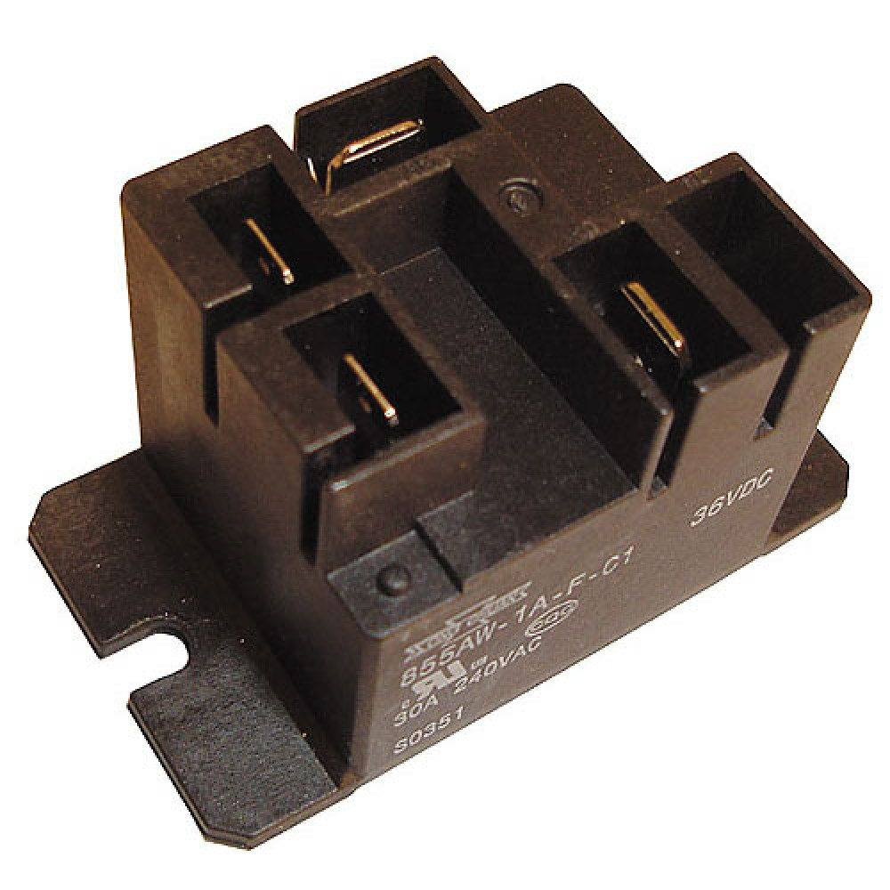 BT44-100 - 36 Volt Relay