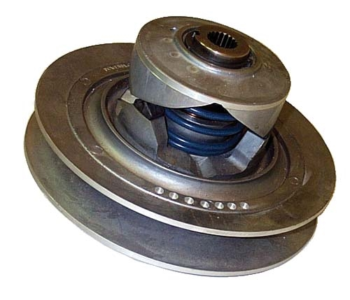 CL11-810 - Secondary Clutch