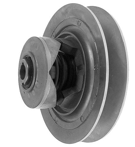 CL11-820 - Secondary Clutch