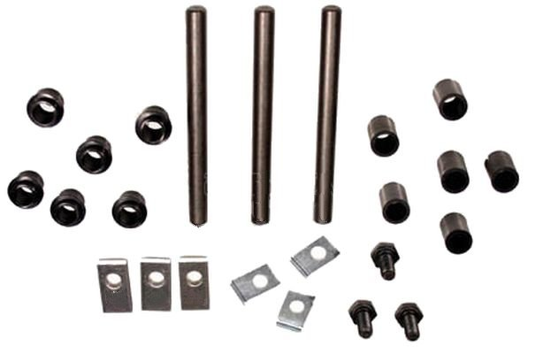 CL33-115 - Bushing & Pivot Pin Kit