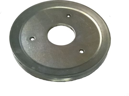 CL44-030 - Drive Clutch Pulley, 6""