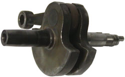 EN11-203U - Used Crankshaft Assembly