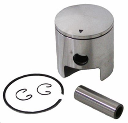 "EN22-082 - Piston Assembly, .030"" over"