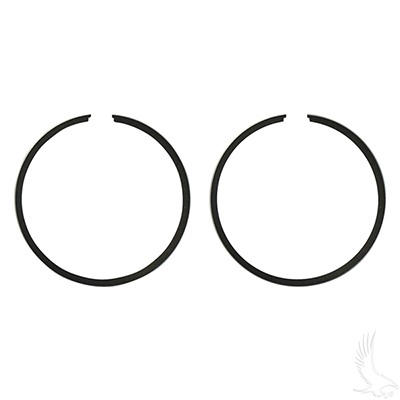 EN22-130 - Piston Ring Set, +.25mm
