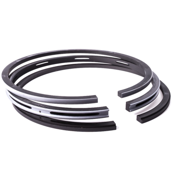 EN44-090 - Piston Ring Set, +.50mm