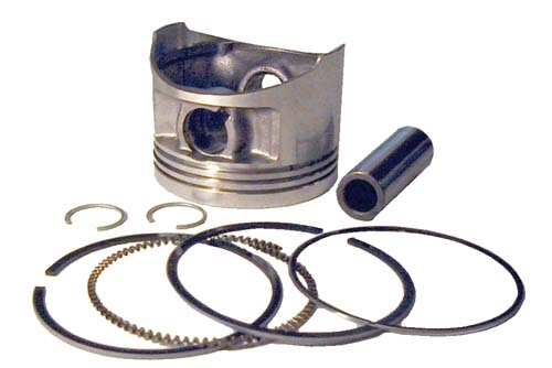 EN99-800 - Piston & Ring Assembly, Standard