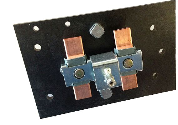 FR33-000 - F & R Switch Assembly, BO