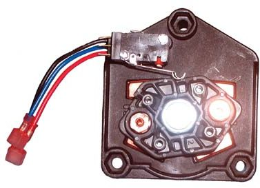 FR44-080 - F&R Switch Assembly