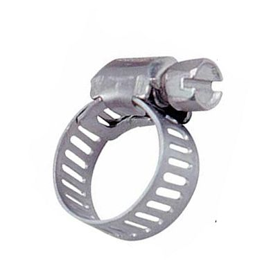 FU11-490 - Clamp, Fuel Line