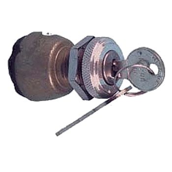 IG44-000 - Ignition Switch, '76-'80