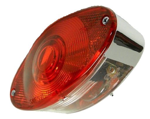 LT33-220 - Cat Eye Tail Light