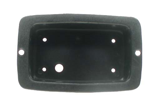 LT44-260 - Tail Light Bezel
