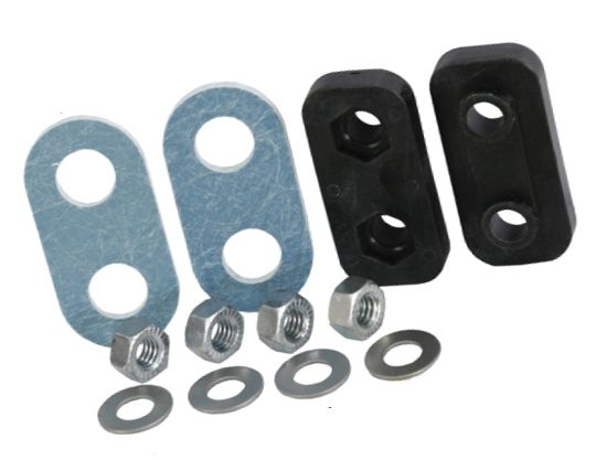 MT11-180 - Motor Insulating Bushing Kit