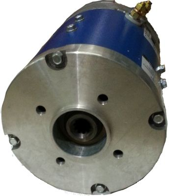 MT22-060 - 10 Spline, High Torque Motor