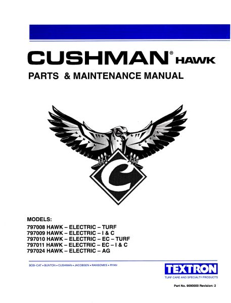 PU33-277 - Parts & Maitenance, Elec, 98 +