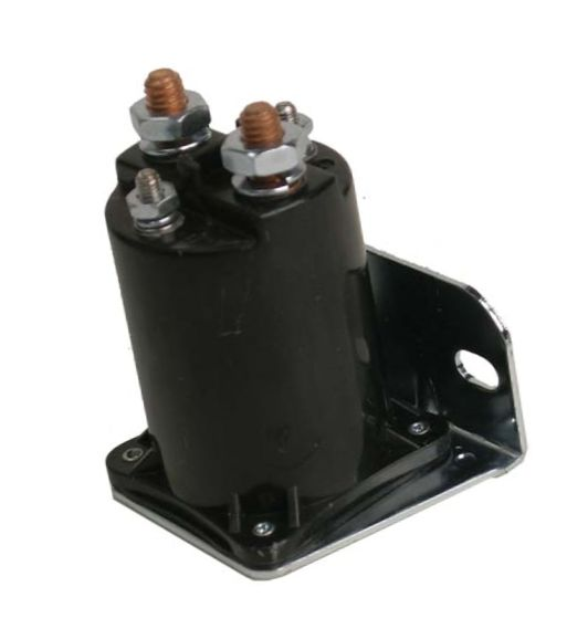 SO11-050 - 36 Volt Solenoid