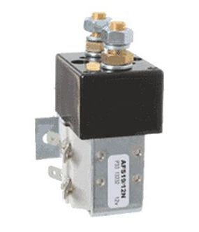 SO11-120 - 12 Volt Solenoid