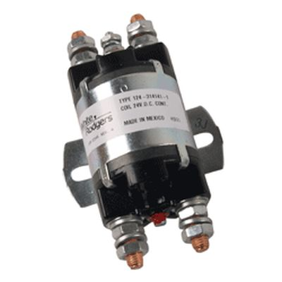 SO33-070 - 24 Volt Solenoid