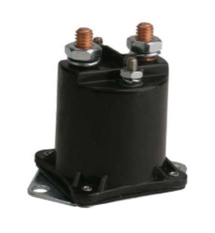 SO44-080 - 48 Volt Solenoid