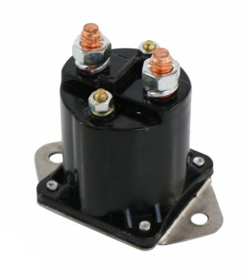 SO44-020 - 12 Volt Solenoid