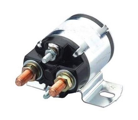 SO55-000 - 12 Volt Solenoid