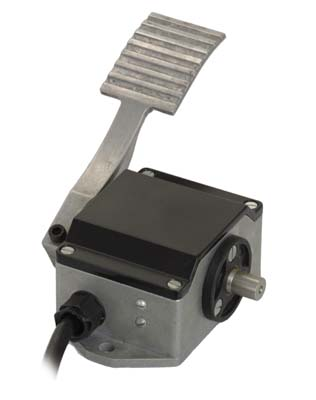 SP70-700 - FP-6 Curtis Style Foot Pedal