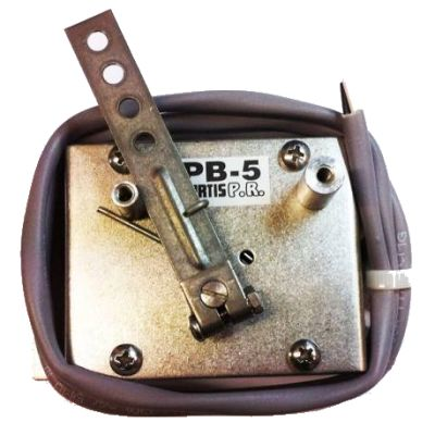 SP11-404 - Potentiometer