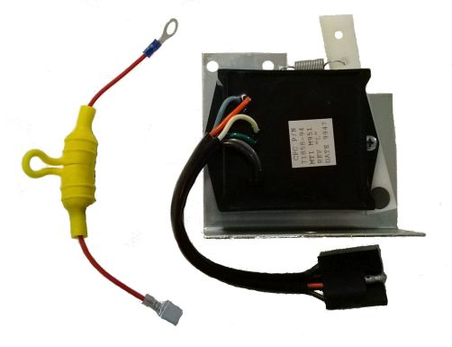SP11-432 - Speed Control Module