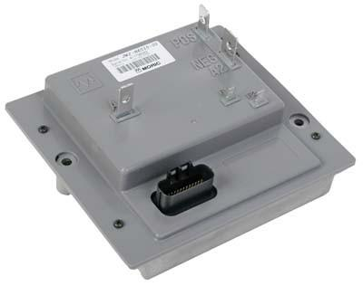 SP99-240 - 290 Amp Motor Speed Controller